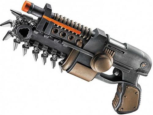 Steampunk Rip Gun
