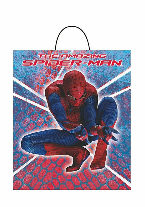 Spider-Man Movie Treat Bag