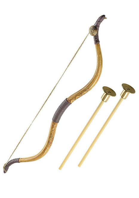 Brave Bow & Arrows