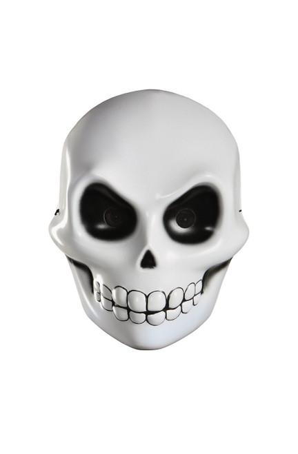 Reaper Skull Mask