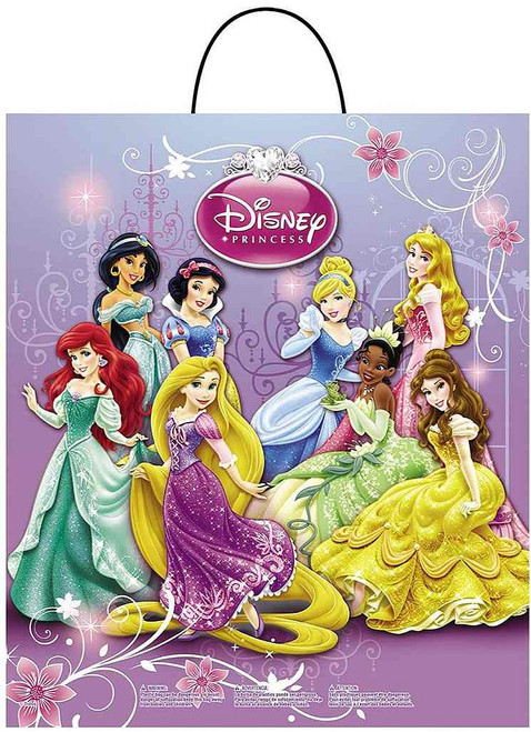 Disney Princess Treat Bag