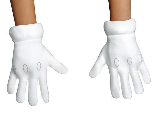 Super Mario Child Gloves