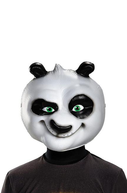 Kung Fu Panda Mask