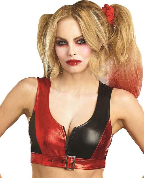 Harley Quinn Top