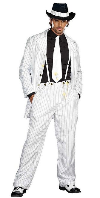 Gangster Zoot Suit Riot