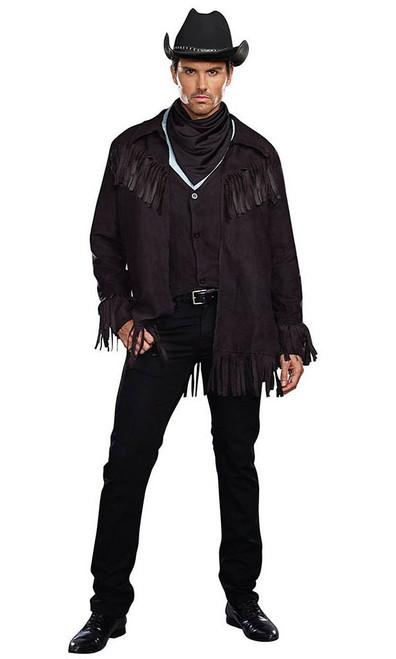 Buck Wild Western Cowboy