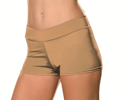 Roxie Hot shorts Nude Plus