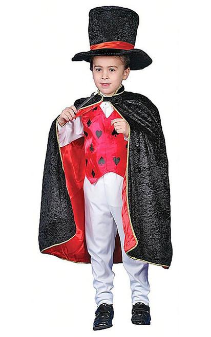 Magician Child Costume
