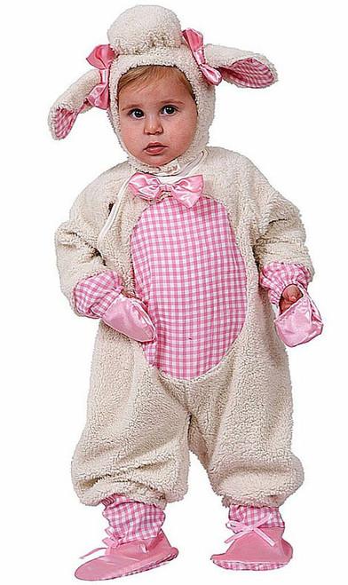Grazing Lamb Child Costume