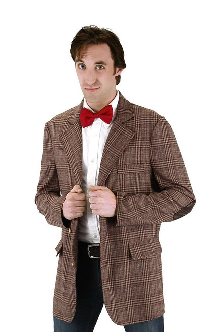 Dr Who Eleventh Doctor Jacket