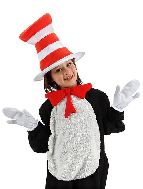 Cat in the Hat Acc Kit Child