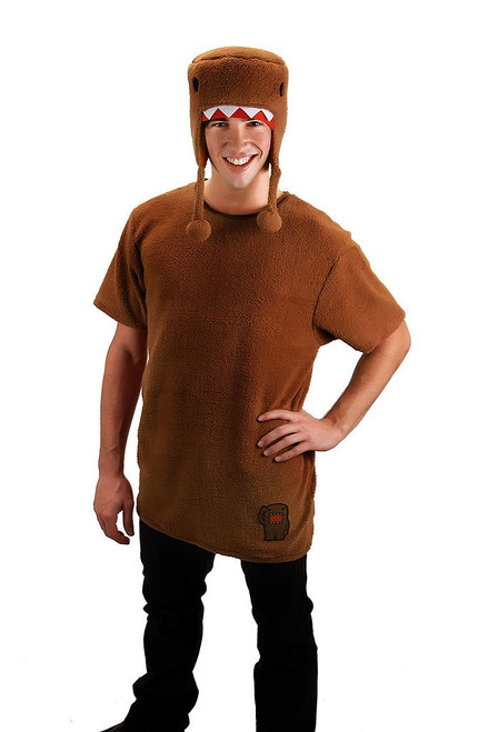 Domo Brown Costume