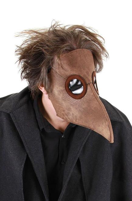 Plague Doctor Adult Mask