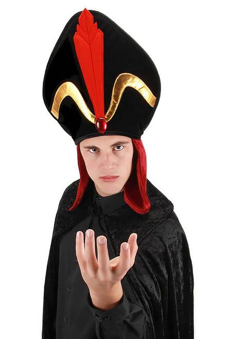 Jafar Headpiece