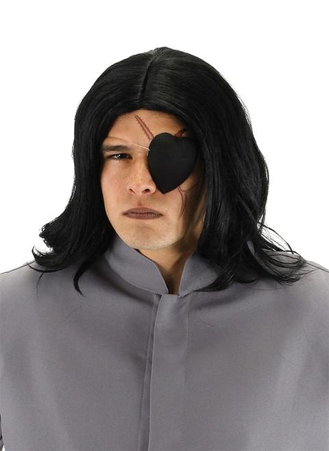 Hearts Eye patch