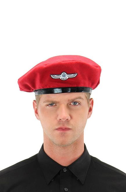Dr Who - Unit Beret