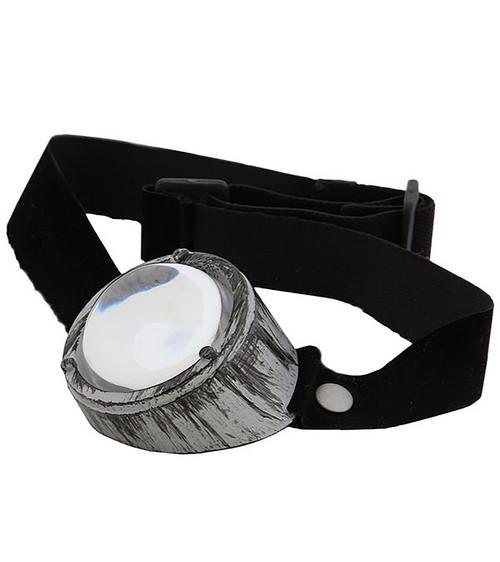 Monovision Silver/Clear