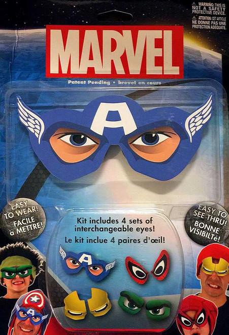 Marvel Superheroes Cartoon Glasses