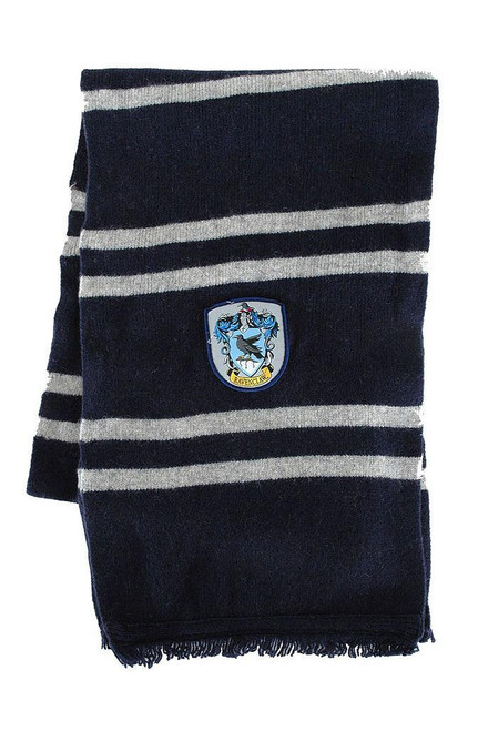 Ravenclaw Wool Harry Potter Scarf