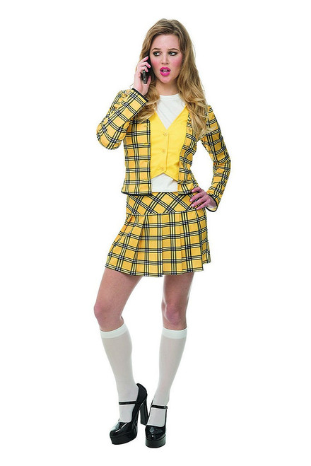 Notionless Costume Clueless