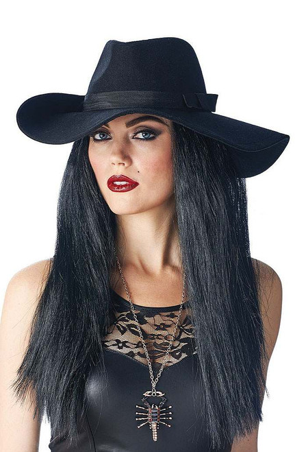 Classy Witch Hat