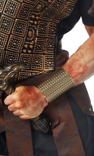 Gladiator Square Cuff