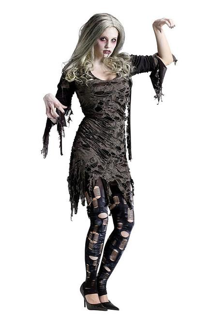 Living Dead Zombie Costume