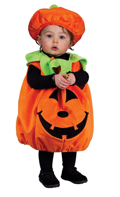 Infant Pumpkin Cutie Pie