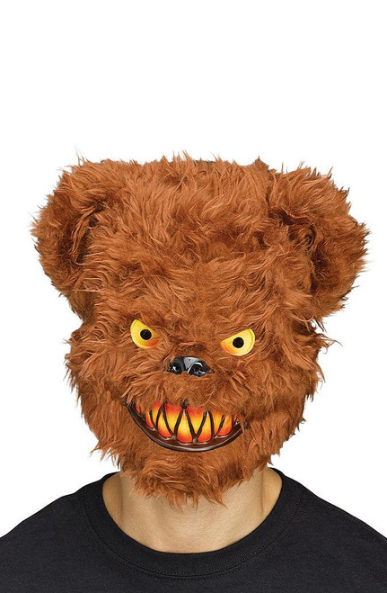 Brown bear Mask