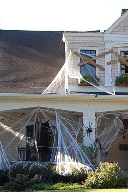 Super Stretch Web