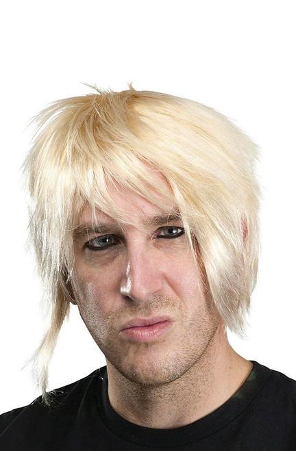 Emo Wig Blond
