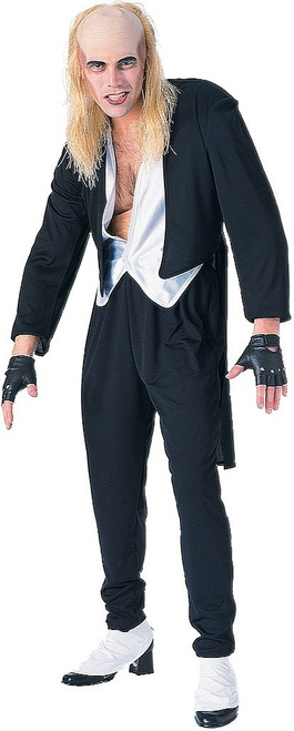 Rocky Horror Riff Raff Costume