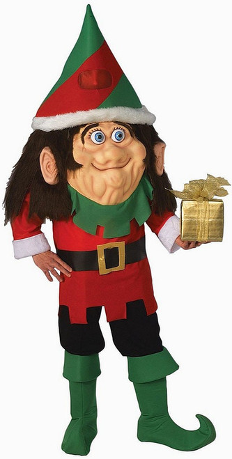 Santa's Elf Parade Pleaser