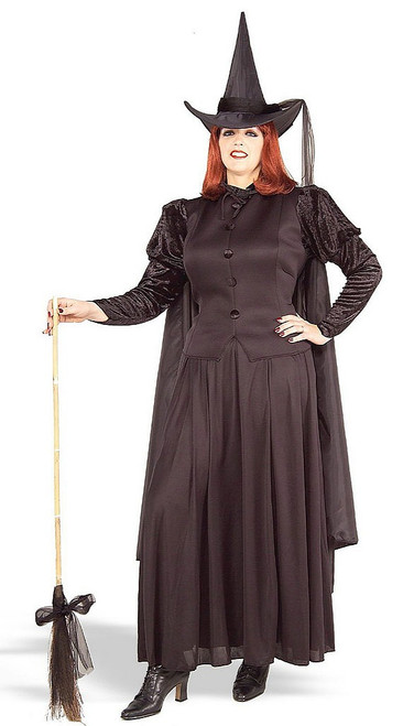 Classic Witch Women Costume