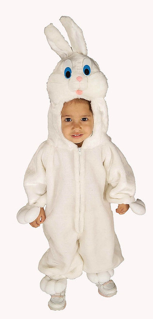 Bunny Wabbit Costume