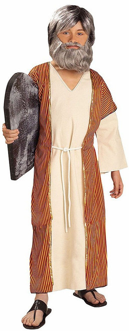 Moses Child Costume