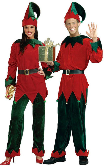Deluxe Santa Helper