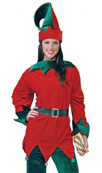 Santa's Helper Adult Set