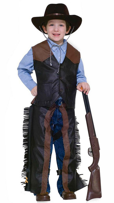 Dress-Up Cowboy Costume