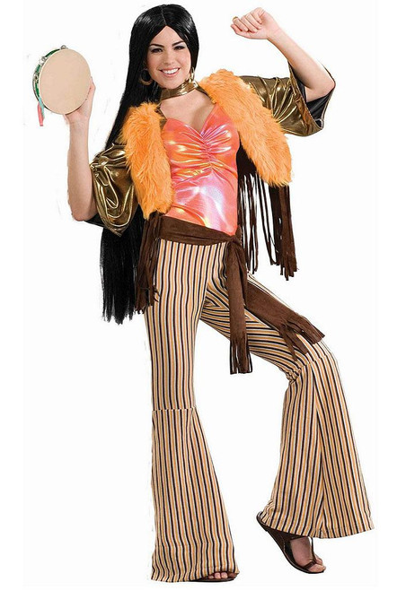 60's Babe Cher Costume