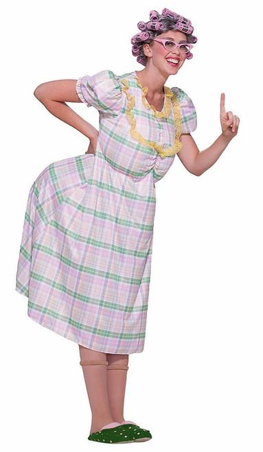 Women's Aunt Gertie Costume
