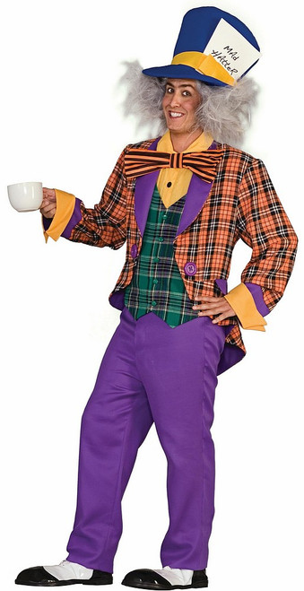 Classic Wonderland Mad Hatter