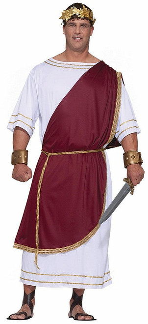 Mighty Caesar