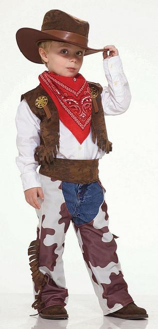 Boy's Cowboy Costume