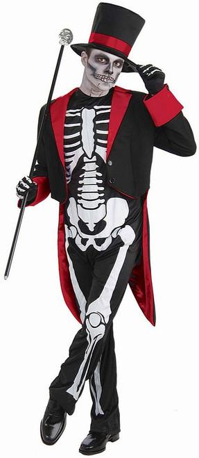 Mr. Bone Jangles Adult Costume