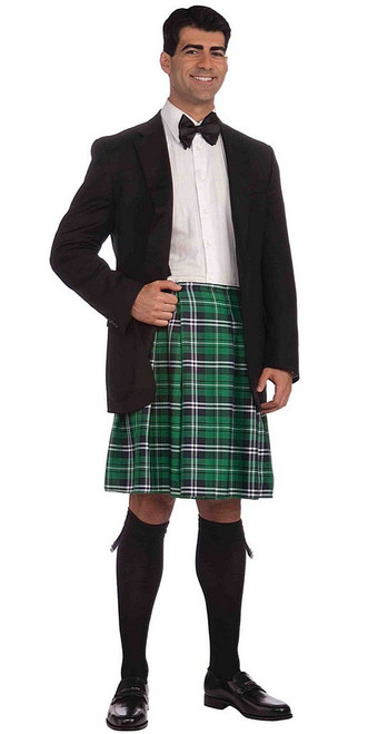 Gentleman's Kilt
