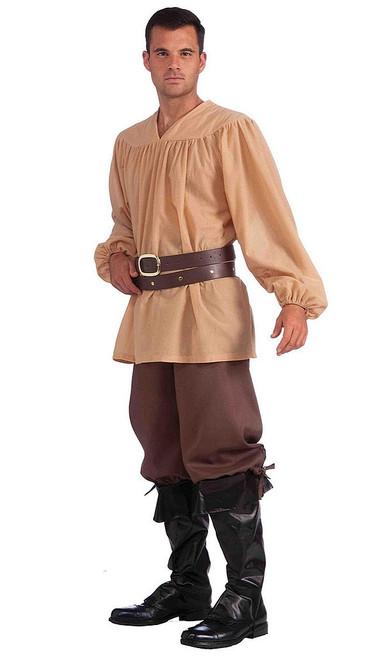 Medieval Knickers Brown