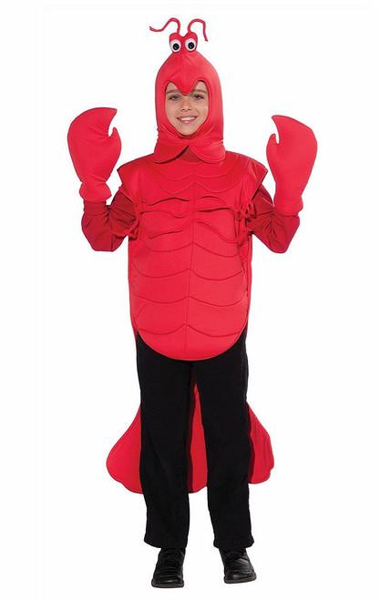Crawfish Costume