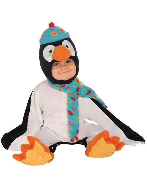 Penguin Baby Costume