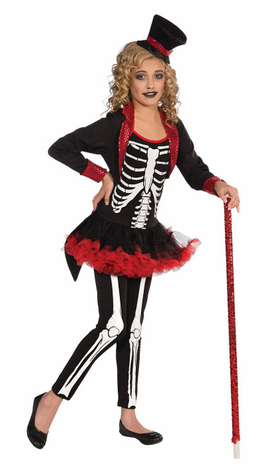 Miss Bone Jangles Girl Costume